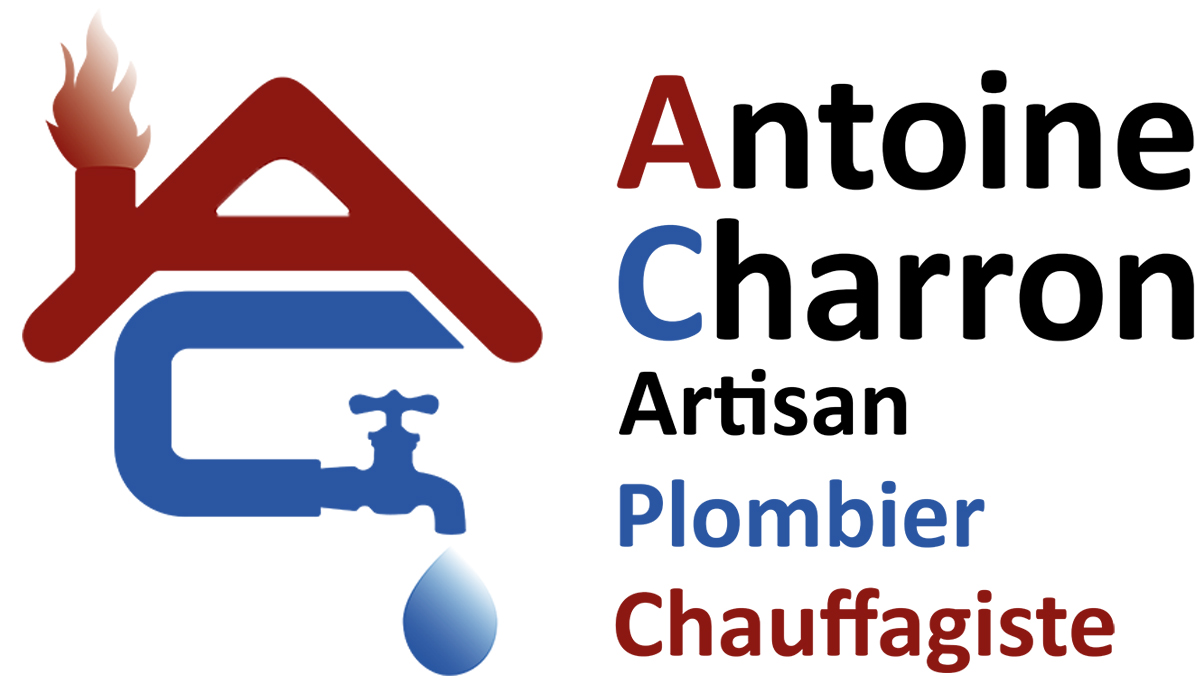 Antoine Charron - Plomberie Chauffage Climatisation