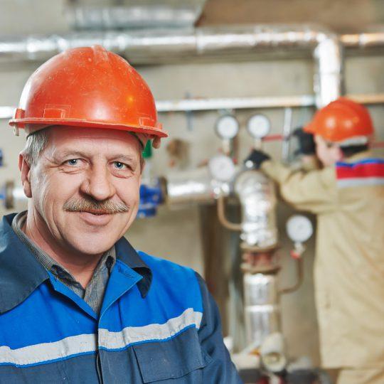 Specialites / Antoine Charron - Plomberie Chauffage Climatisation